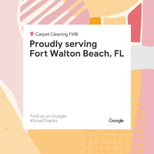 Carpet Cleaning Fort Walton Beach