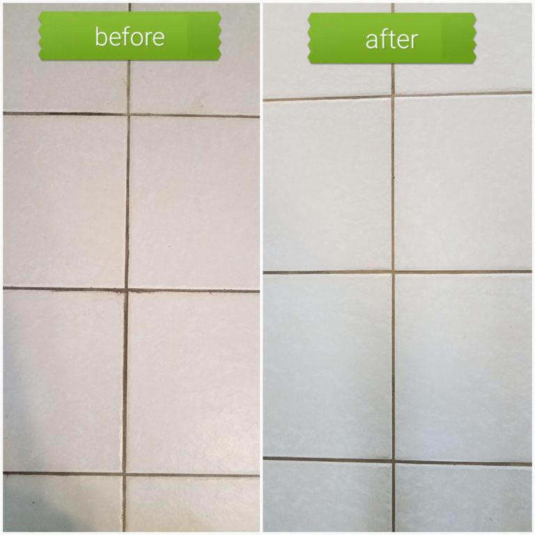 Tile and Grout cleaning Fort Walton Beach, Fl